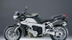 BMW K1200R 2005 test