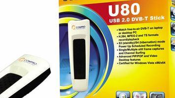 Compro VideoMate U8
