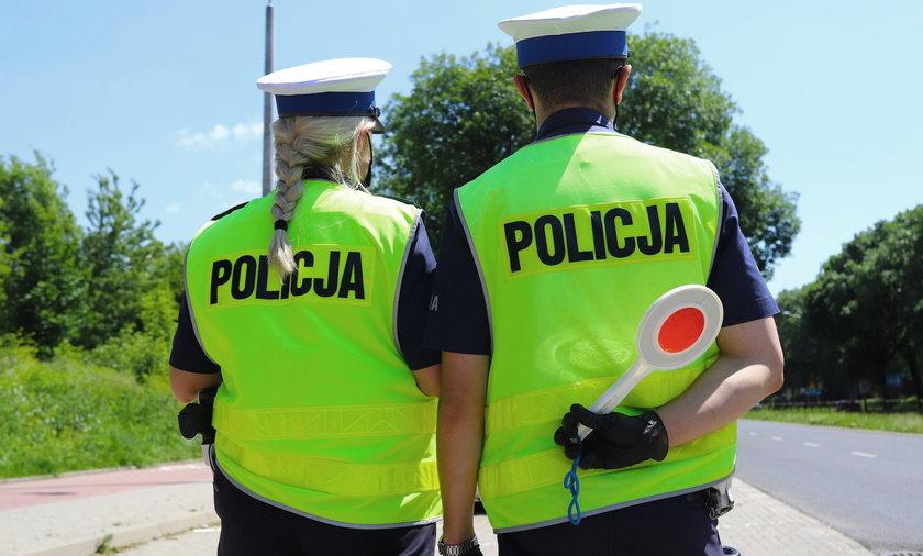 Policja brakuje chętnych do zostania policjantem. Najgorzej jest w dużych miastach