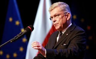 Karczewski: strajk nauczycieli pokazał, że w oświacie jest dużo do zrobienia