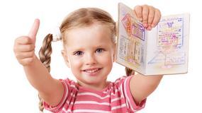 Na jak długo paszport dla dziecka?