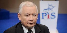 """""""Jego gwiazda świeci jasno!"""". Kogo tak chwali Jarosław Kaczyński?"""