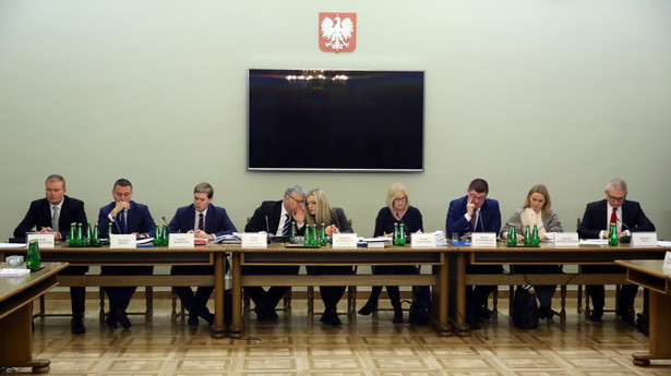 Sejmowa Komisja śledcza ds. Amber Gold