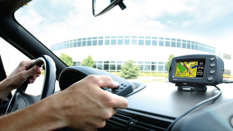 Polski system GPS znajdzie igłę w stogu siana