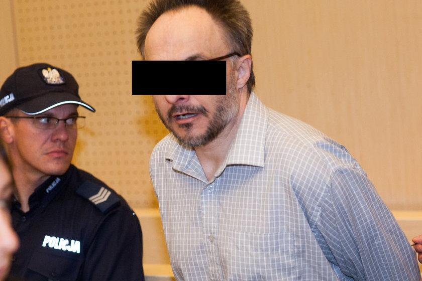 Ruszył proces ws. zabójstwa biznesmena z Poznania