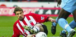 Claus Lundekvam, piłkarz Southampton. Był legendą, potem chciał się zabić