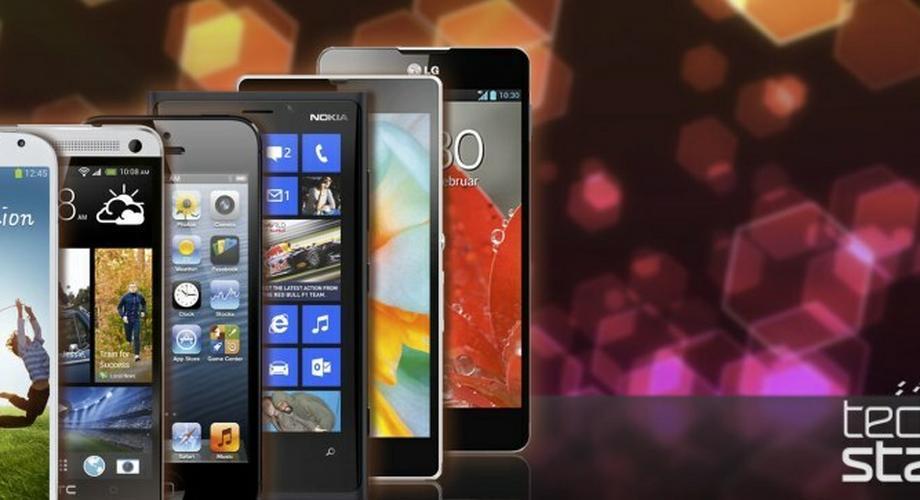 Kameras im Test: Galaxy S4 vs. HTC One vs. iPhone & Co.