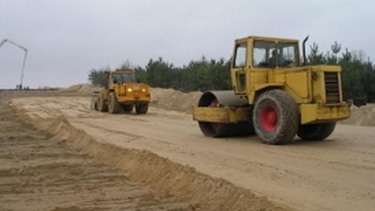 Autostrady: ruszy budowa nowego odcinka A4?