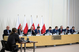 Komisja weryfikacyjna: Decyzja ws. reprywatyzacji Noakowskiego 16 wydana z naruszeniem prawa