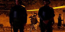 Zabito 40 terrorystów po ataku bombowym w Egipcie