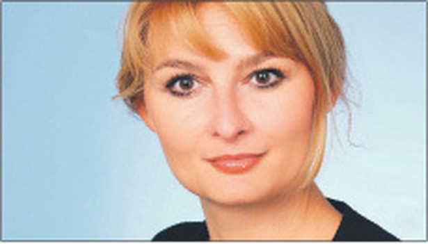 Agata Okorowska, radca prawny w kancelarii prawnej Law-Taxes.pl we Wrocławiu