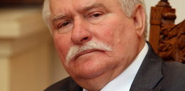 Wałęsa opowiada o rozkładzie swojego małżeństwa