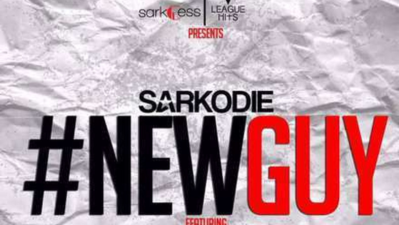 Sarkodie - New Guy Feat. Ace Hood