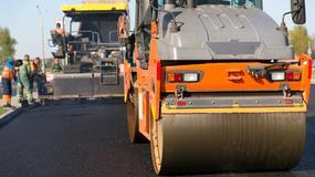 Dwie oferty na budowę obwodnicy Woźnik przy A1