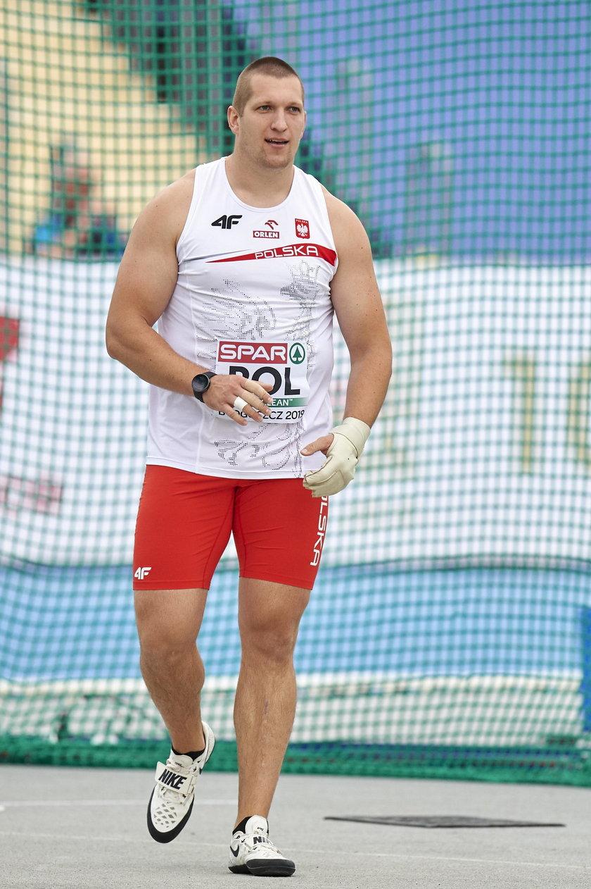 Polska reprezentacja w ostatnich latach rozpieszczała kibiców.