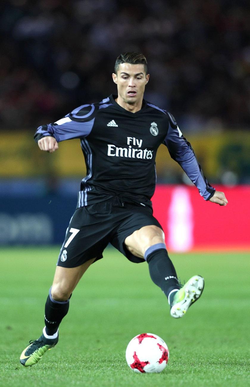 Wielkie zmiany w życiu Cristiano Ronaldo. Planuje ślub!