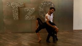 """""""Taniec z gwiazdami"""": Misheel Jargalsaikhan w zmysłowym tańcu. Jak jej idzie?"""