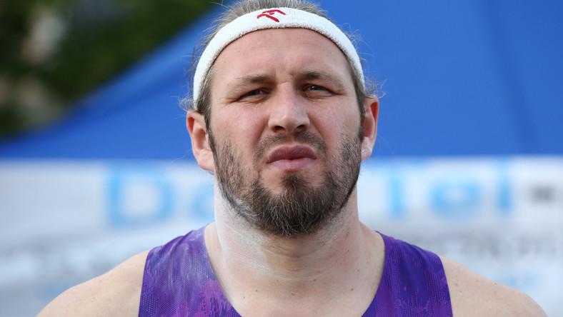 Tomasz Majewski