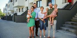 Mieszkańcy Ujeściska nie mają prądu! To rodziny z małymi dziećmi!