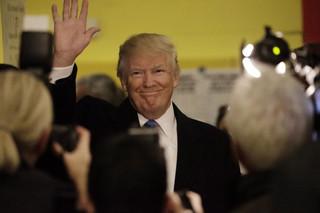 USA: Trump apeluje do wyborców Florydy by głosowali