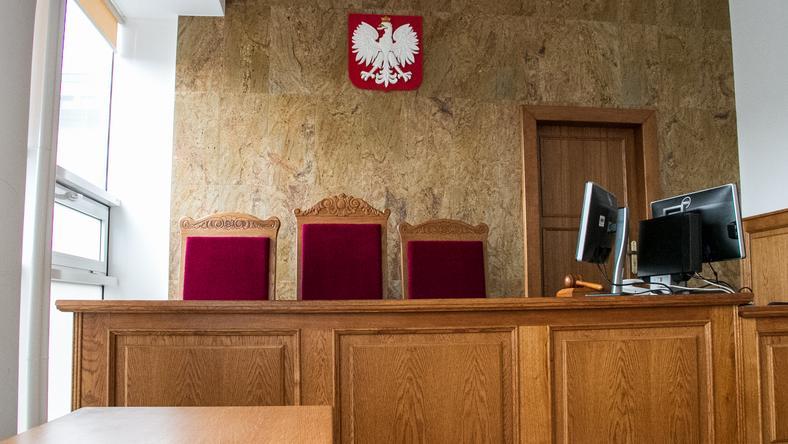 Sąd Okręgowy w Poznaniu przesłuchiwał biegłego ds. badań wariografem