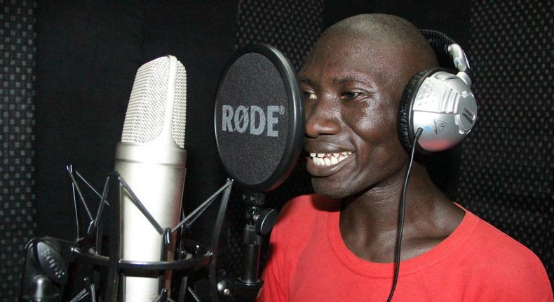 Stivo Simple Boy accuses Harmonize of stealing his song