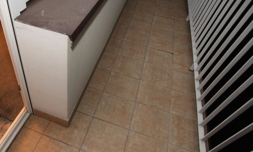 Wykorzystaj mrozy i balkon