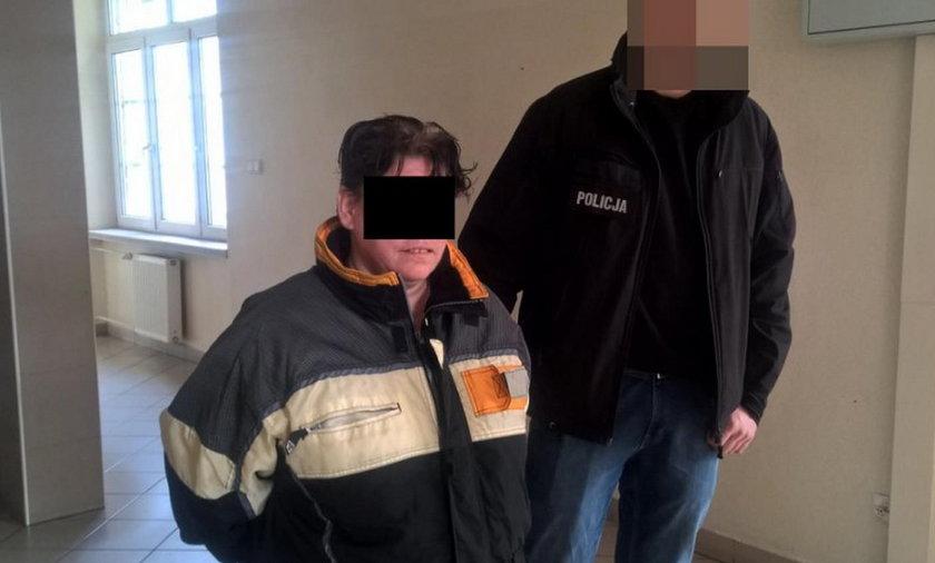 Warszawa: Pokłócili się o telefon, dźgnęła partnera nożem. Odpowie za zabójstwo