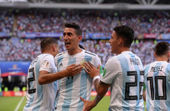 Reprezentativci Argentine će morati da se povinuju zahtevima najboljeg gaučosa