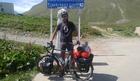 """AVANTURA ŽIVOTA Lijevčanin na biciklu pola godine OBILAZIO SVET, na povratku mu se """"pred kućom"""" desio PEH"""