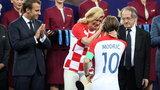Chorwacka prezydent zawstydziła polskich polityków