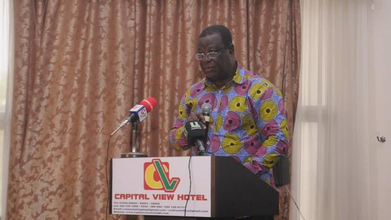 No shoddy road project will be approved- Amoako Atta