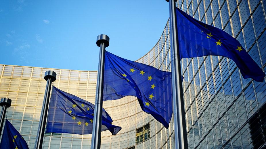 UE wydała oświadczenie w sprawie granicy z Białorusią