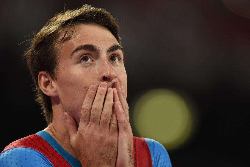 Rosyjscy sportowcy wystąpią na igrzyskach w Brazylii