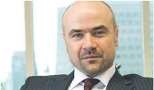 Bartłomiej Raczkowski partner, Bartłomiej Raczkowski Kancelaria Prawa Pracy Fot. Arch.