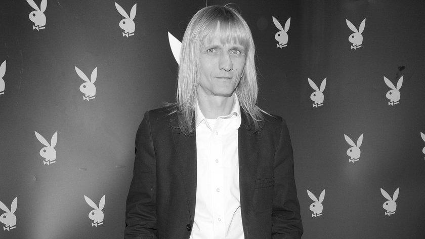 Zmarł znany projektant. Piotr Krajewski przegrał walkę z rakiem