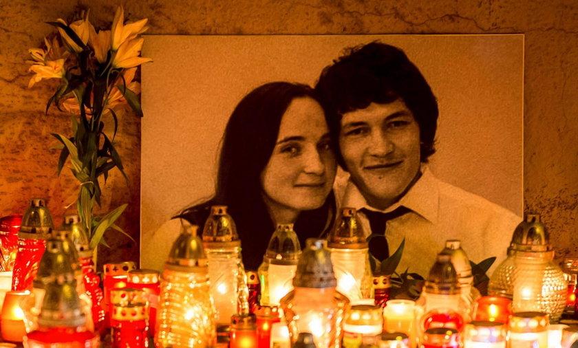 Bolesne słowa matki po zabójstwie córki i znanego dziennikarza: chce zobaczyć swoje dzieci