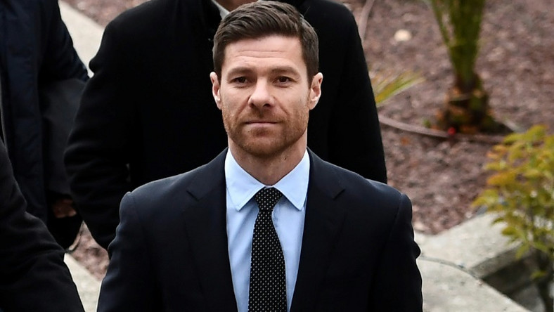 Xabi Alonso was a Champions League winner with both Liverpool and Real Madrid