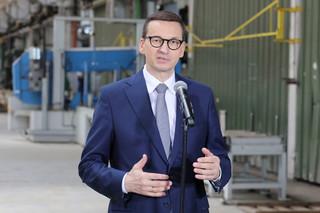 Premier: Za moment przekazujemy do Sejmu projekt ustawy dotyczącej kwoty wolnej od podatku