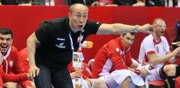 Polacy grają koszmarnie i przegrywają, ale trener przedłuża umowę