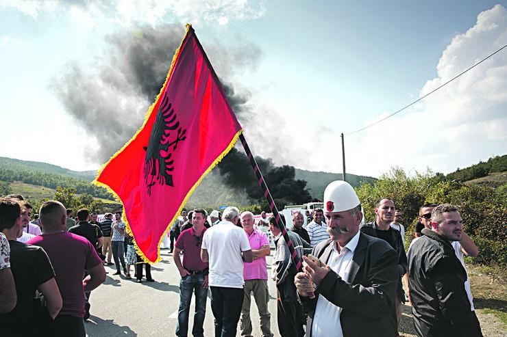 Albanci