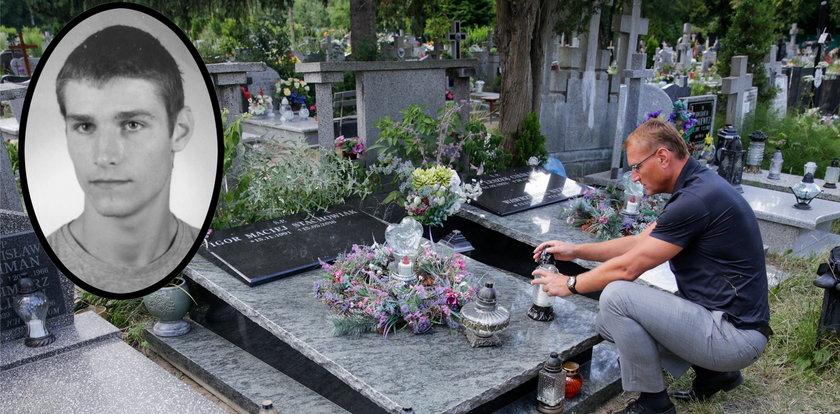 Dziś mija 5. rocznica zabójstwa Igora Stachowiaka. Poruszające słowa jego ojca