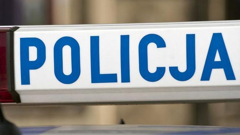 Piątka mężczyzn została ukarana mandatami po 500 złotych