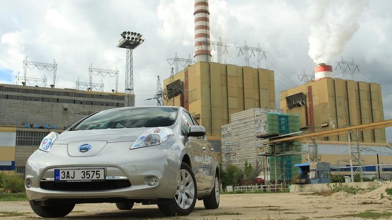 Nieekologiczne, za to drogie - czyli, cała prawda o autach na prąd