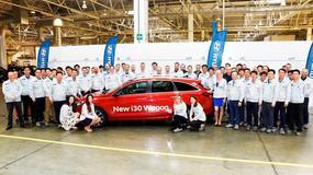 Hyundai i30 Wagon już w produkcji