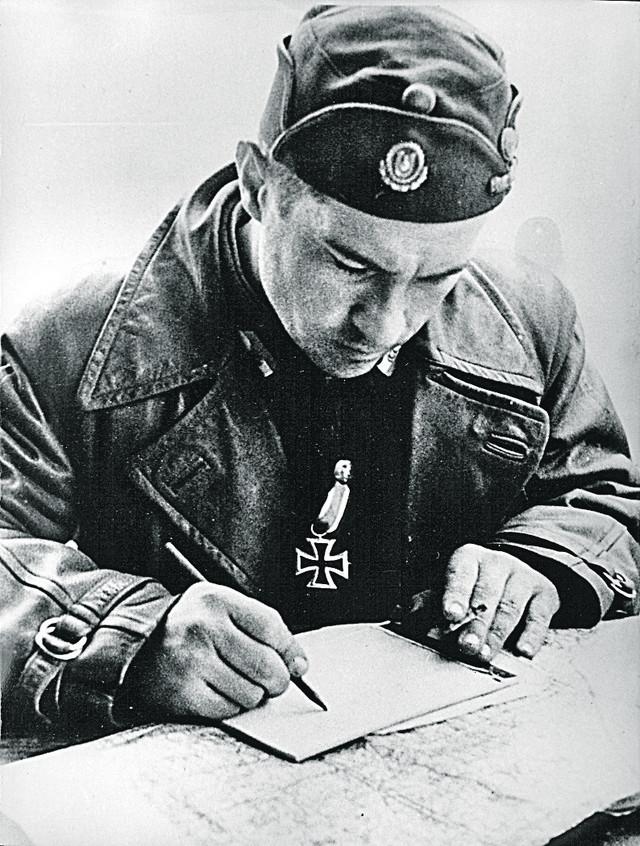 Vjekoslav Maks Luburić