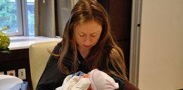 Pierwsze zdjęcia synka Chelsea Clinton