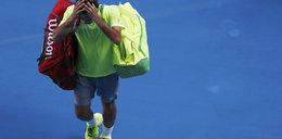 Sensacja! Federer odpadł z Australian Open!