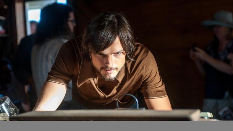 Film o Stevie Jobsie, w którym głównego bohatera sportretował właśnie Kutcher, nie okazał się sukcesem –w weekend otwarcia zarobił zaledwie 6,7 miliona dolarów