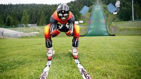 Czy rekord prędkości w zjeździe na nartach zostanie pobity w Tatrach?